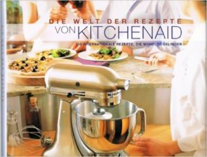 Kitchenaid Kochbuch