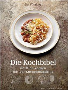 Litchenaid Kochbuch