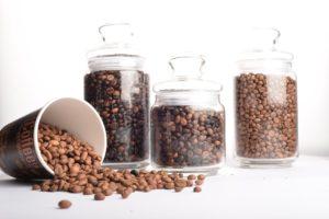 Kitchenaid Kaffeemühle