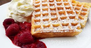 Kitchenaid Waffeleisen